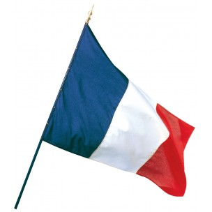 France (drapeau)