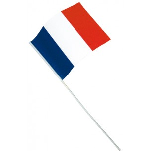Drapeaux à agiter (supporters)