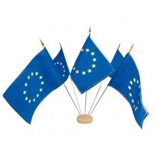 Europe (drapeau de table)