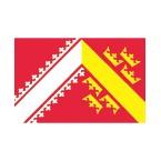 Alsace (drapeau)