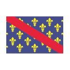 Bourbonnais (drapeau)