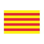 Catalan (drapeau)