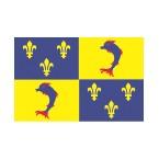 Dauphiné (drapeau)