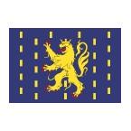 Franche-Comté (drapeau)