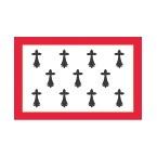 Limousin (drapeau)