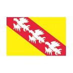 Lorraine (drapeau)