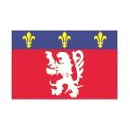 Lyonnais (drapeau)