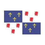 Picardie (drapeau)