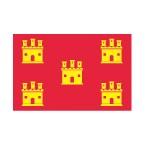 Poitou (drapeau)