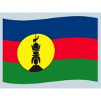 Nouvelle Calédonie (drapeau)