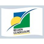 Guadeloupe (drapeau)