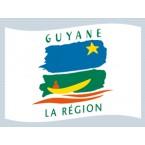 Guyane (drapeau)