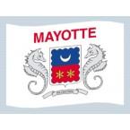 Mayotte (drapeau)