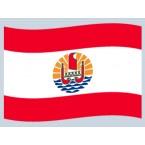 Polynésie (drapeau)