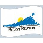 La Réunion (drapeau)