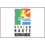 Haute-Normandie (drapeau)