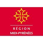 Midi-Pyrénées (drapeau)