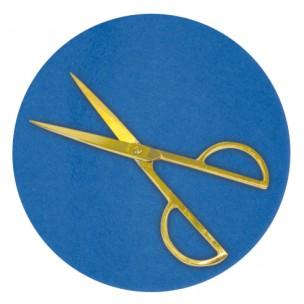Ciseaux d'inauguration