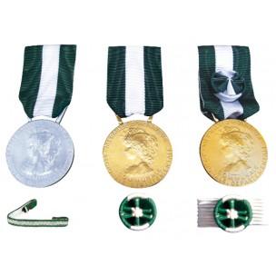 Médailles d'honneur