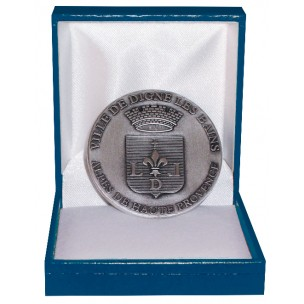 Médailles de ville
