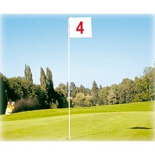Pavillons de golf